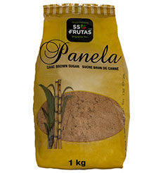 Panela – Brown cane sugar